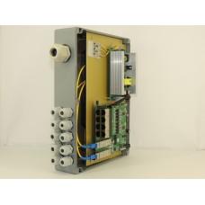 Неуправляемый гигабитный коммутатор TG-P210G с функцией PoE